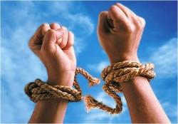 Echte vrijheid